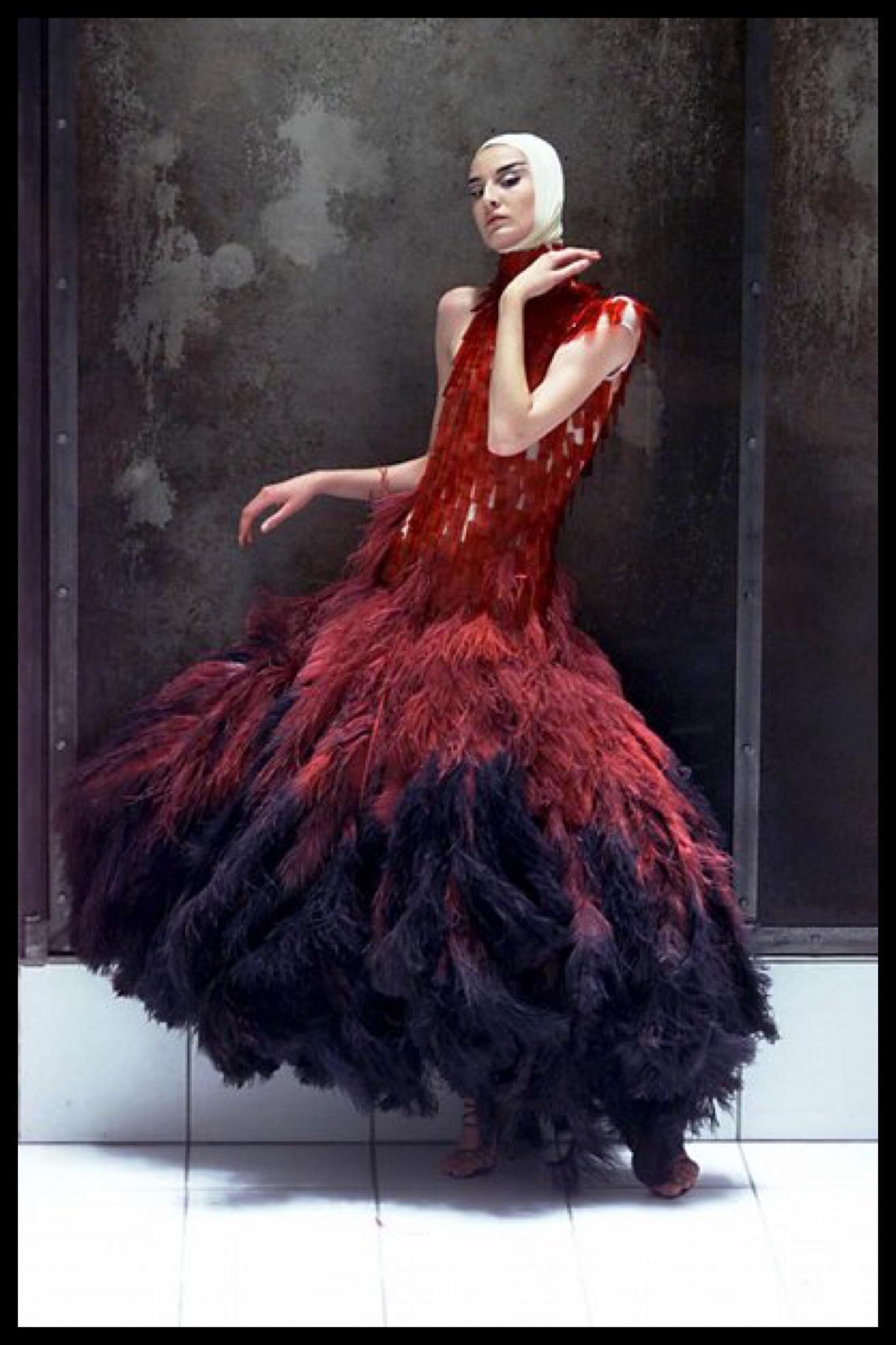 Alexander McQueen: Savage Beauty | 14 March – 19 July 2015