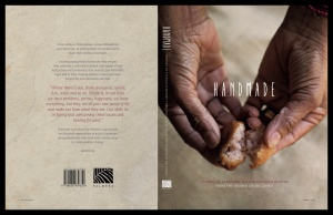 HANDMADE is a cookbook, which tells the incredible stories of 34 war widows of Sri Lanka, through...