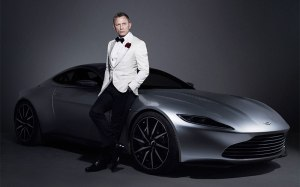 Spectre   Auction at Christies   February