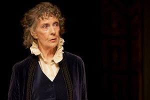 Dame Eileen Atkins | Adrenalin Rush