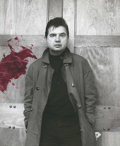 Francis-Bacon-Artist