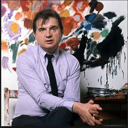 Francis Bacon - courtesy of culture24.org.uk