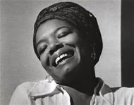 Maya Angelou - poet, memoirist & civil rights activist - courtesy of huffingtonpost.com